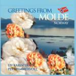 Greetings from Molde på Spotify