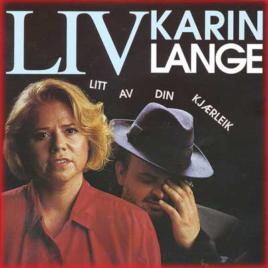 CD – Litt av din kjærleik – Liv Karin Lange